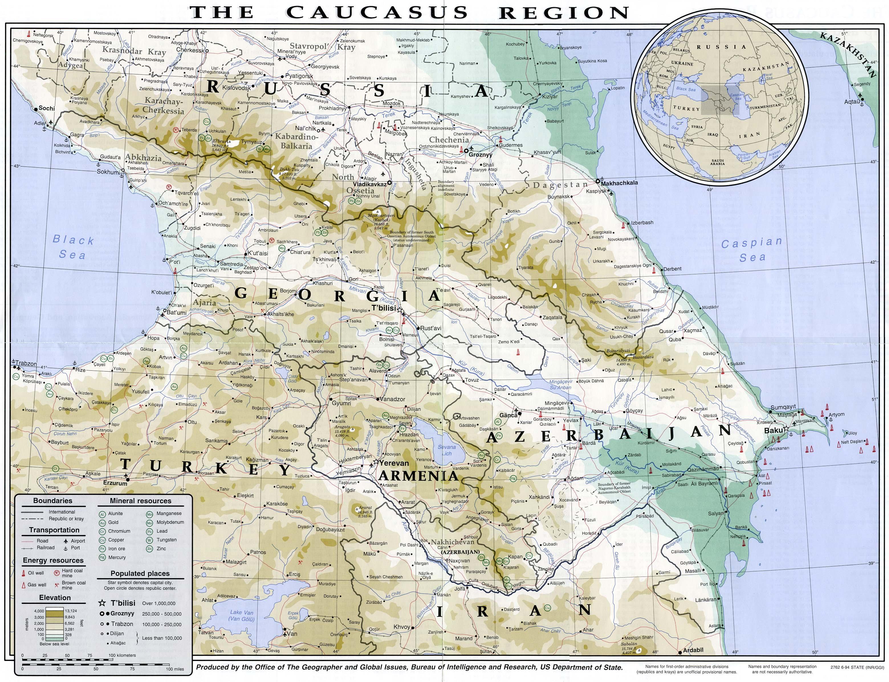 Azerbaijan Chyzmyz